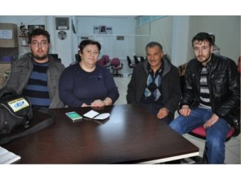 Simav'a Engelliler İçin Toki Projesi