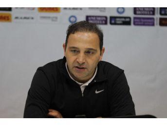 Manisaspor - Boluspor Maçında Kazanan Çıkmadı