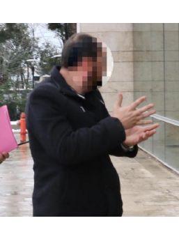 Gözaltına Alınan Emlakçı Serbest Bırakıldı