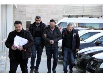 Silahla Yaralamadan Serbest, Gazeteciyi Tehditten Tutuklandı