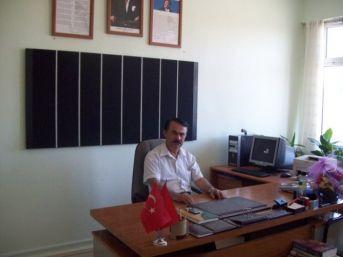 Uşak'ta Müdür Yardımcısı Tacizden Tutuklandı