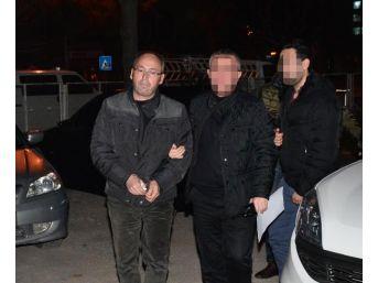 Adana Merkezli 5 Ilde Fetö Operasyonu: 36 Gözaltı