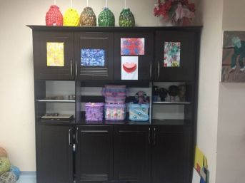 Patnos Toplum Ruh Sağlığı Merkezi Sergi Açmaya Hazırlanıyor