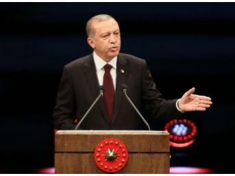 Erdoğan'dan Ortaköy Saldırganı Açıklaması: