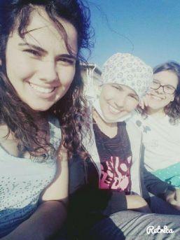 15 Yaşındaki Aleyna Doku Kanserine Yenildi