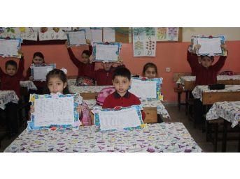 Bartın'da 30 Bin 746 Öğrenci Yarıyıl Tatiline Girdi