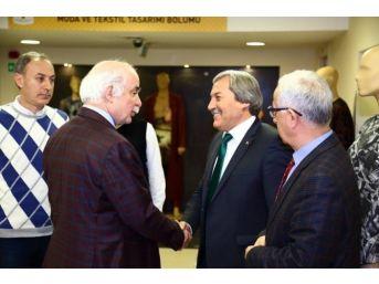 Osmaneli Belediyesi Ve İstanbul Ticaret Üniversitesi Arasında İşbirliği Protokolü