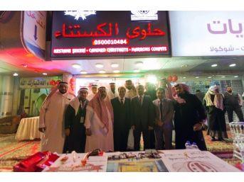Kardelen Riyad'da Şube Açtı