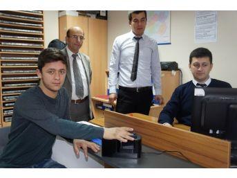 Lapseki'de Çipli Kimlik Kartı Dağıtımı Yeniden Başladı