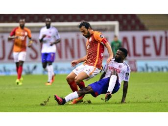 Kardemir Karabükspor İle Galatasaray 18. Randevuda