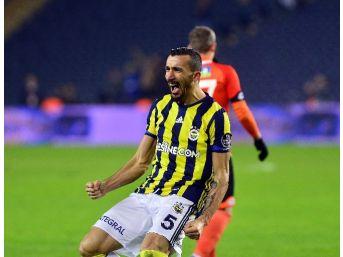 Mehmet Topal'da Yırtık Tespit Edildi