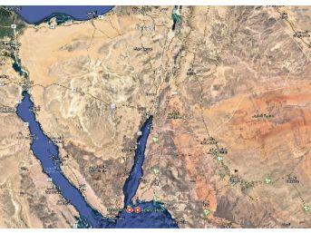 Mısır'da Mahkeme Kızıldeniz Adalarının S.arabistan'a Verilmesini Reddetti
