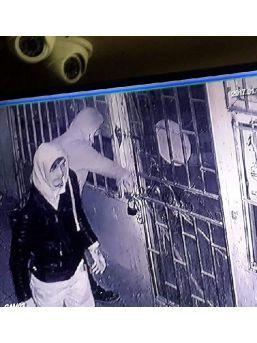 Kahramanmaraş'ta 6 Şüpheli Hırsızlıktan Tutuklandı