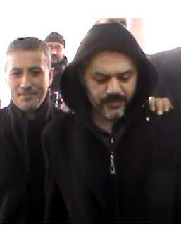 Kahramanmaraş'ta, Fetö'nün Adliye Imamları Yakalandı
