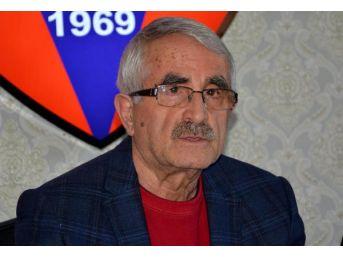 Kardemir Karabükspor Başkanı: