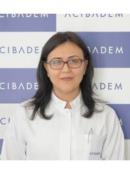 Göz Hastalıkları Uzmanı Prof. Dr. Ayşe Öztürk Öner Acıbadem Kayseri Hastanesi'nde Göreve Başladı