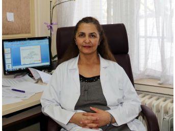 Prof.dr.gülmez: Güneş Girmeyen Eve Verem Mikrobu Girer