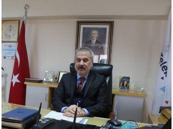 Telekom Kırıkkale'de 65 Bin Aboneye Hizmet Veriyor