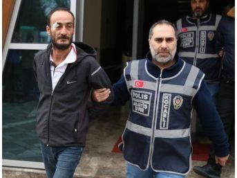 İzmit'te Huzur Operasyonunda 5 Kişi Yakalandı