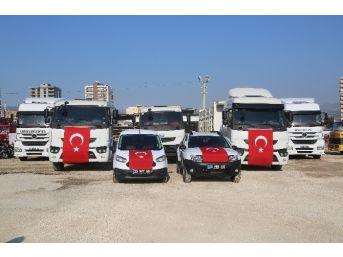 Erdemli Belediyesi, Araç Filosunu Güçlendiriyor