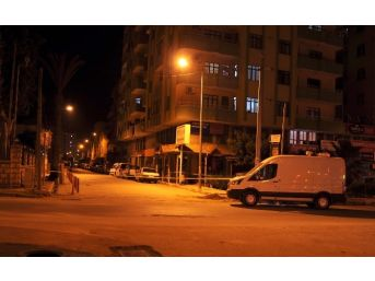 Mersin'de Şüpheli Çanta Alarmı