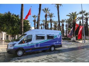 Bodrum'da Mobil Vezne Hizmete Hazır