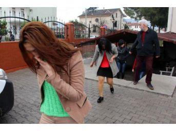 Fethiye'de Fuhuş Operasyonu: 4 Gözaltı