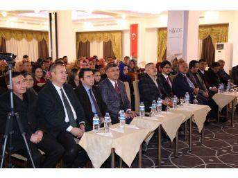 Niğde Belediye Başkanı Faruk Akdoğan'dan Mukayeseli 8 Yıl Değerlendirmesi