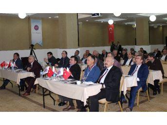 Doğu Karadeniz Belediyeler Birliği Toplantısı İkizdere'de Yapılıyor