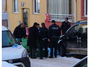 Sivas'ta 5 Çocuk Annesi Kadın Öldürülmüş Olarak Bulundu