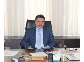 Eski Tokat Asayiş Şube Müdürü Salman Hakkında Yakalama Kararı