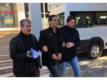 İstanbul'da Öldürülen Yahudi İş Adamının Cinayet Şüphelileri Trabzon'da Yakalandı