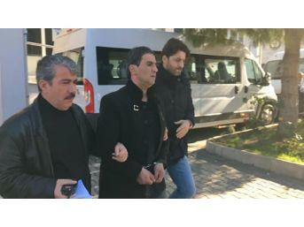 Yahudi Işadamının Cinayeti Şüphelileri Trabzon'da Yakalandı