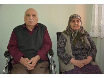 Uşaklı Gaziye 51 Yıl Gecikmeli Ziyaret