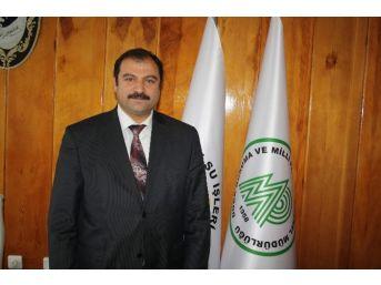 Yozgat'ın Biyolojik Çeşitlilik Haritası Çıkarılıyor