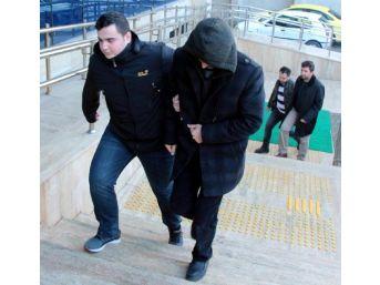 Zonguldak'ta Fetö Şüphelisi 7 Kişi Adliyede...
