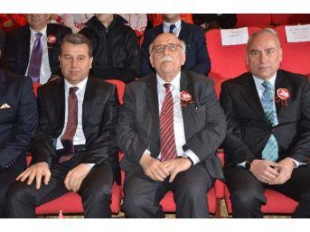 Bakan Avcı, Spor Ödülleri Törenine Katıldı