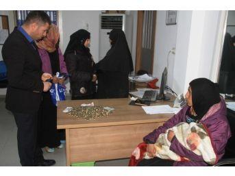 Hatay'da Dilenci Operasyonu
