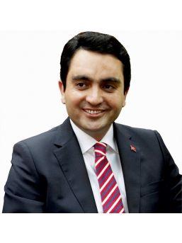 """Belediye Başkanı Yaşar Bahçeci: """"kırşehir Anadolu'nun Parlayan Yıldızı Olacak"""""""