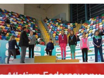 Urkuş, Türkiye Şampiyonu Oldu