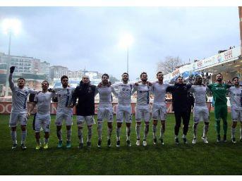 Trabzonspor'Dan Fabian Orellana Atağı