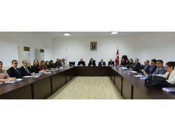Beü Zonguldak Tarım İl Müdürlüğü İle Araştırma İşbirliği Yapacak