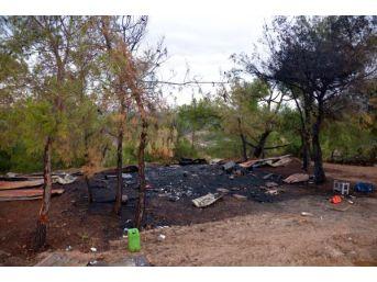 Konteyner Yangınında Ölenlerin Otopsi Raporları Çıktı