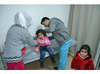 Ahlat'ta Bir Ayda 55 Kişi Zehirlendi