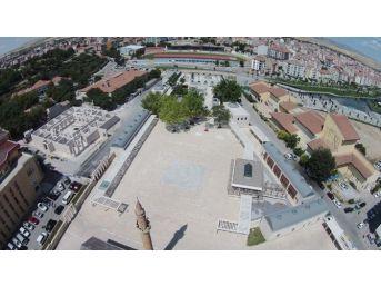 Kırşehir'in İl Geneli Nüfusu 290 Bin