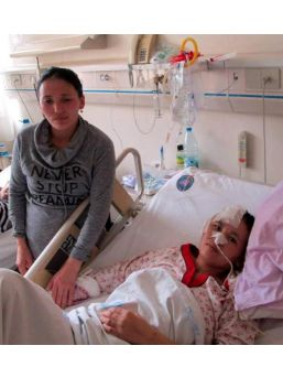 Fuhşa Zorlanıp Öldüresiye Dövülen Kırgız Kadın 35 Gün Sonra Konuştu