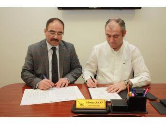 Tokat'ta 200 Girişimci Adayı Yetiştirilecek