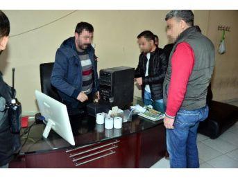 Adana'da Yasadışı Bahis Operasyonu: 20 Gözaltı