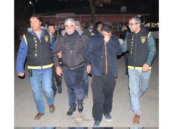 Adana'da Yasadışı Bahis Operasyonuna 9 Gözaltı