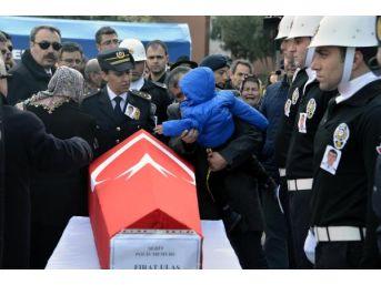 Adana'da Yunus Ekibi Kaza Yaptı: 1 Polis Şehit, 1 Polis Yaralı (3)